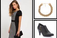 Business Chic /  İş toplantısı mı, akşam daveti mi? Hepsine uygun giysiler DeFacto'da!