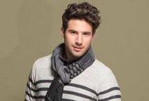 High Volume / Casual giyim seven erkekler için en güzel kışlık tercihler DeFacto'da!