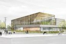 Oak Ridges Moraine Library / The past, present and future