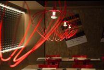 Il Serale / Il Serale - cibo e musica kanz architetti and nicola feriotti www.kanzarchitetti.com