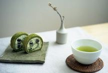 ECM - Japanese tea and sweets / by H2B - Arch