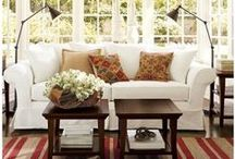 Decorating on a Budget / We all love to decorate but not all of us love to (or can) spend a fortune on it. Here are some great ideas to get the style you crave without breaking the bank.
