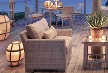 Deck Designs / Our favorite ideas for making the best of your outdoor spaces.
