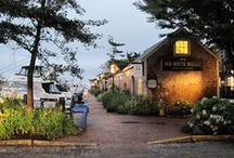 Life on the Islands: Martha's Vineyard & Nantucket / To really appreciate the beauty of the Bay state, a trip to the islands is a must...
