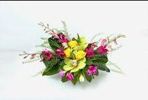 Цветочные композиции / Цветы , цветы букеты,композиции на стол молодых, композиции на президиум, композиции на столы гостей, цветы в подарок, цветочные, искусственные цветы в интерьере