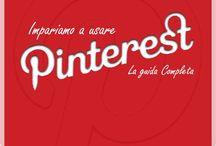 Guida Pinterest - Tutorial / Tutorial e guida a Pinterest, tutte le informazioni per iniziare a usarlo da 0 e diventare dei veri professionisti