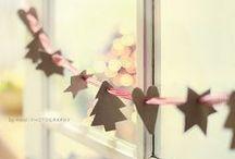 Christmas Ideas / all about Xmas / by Natalia Babilon