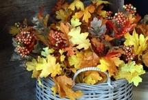 Autumn / when i FALL in love :) / by Natalia Babilon