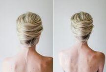 Hair Ideas / by Jenni