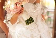 My Romantic<3 Wedding / by Sara Lee