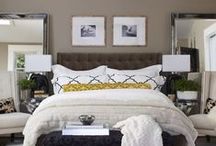 Home Decor / by Marlena Stell