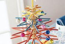 CHRISTmas / by Judy E
