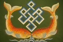 Eastern Wisdom / by Danie Becknell