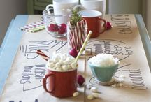 Parties: Decor ideas/tips / by Indiana Resident