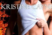 My Stories / Books and stories I've written. / by Kristine Cayne