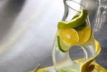 Divertidas bebidas / Encuentra todas las recetas en mi página www.patriciavelez.com