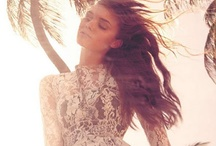 Clothes for Beach Days and Summer Nights x / by Jessica Pehme