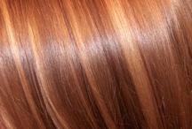 Beautiful Hair!! / by Debbe Ziegler