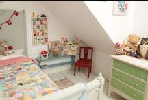 Inspiration - Girls' New Room