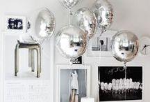 Balloon Board / by Susan Beville Culverhouse