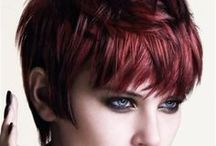 hair cuts, color & etc. / by Deneen Yonts-Wood