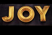 Bring Joy! / by Jolly Joyful