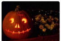 halloween & autumn