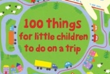 travel tips and tricks / by Lindsey Williams
