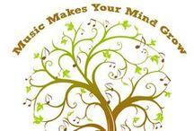 Music / Music fills my soul.... / by Treva Mastin