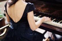 Music <3 / by Jessica L Layne