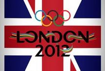 Olympics London 2012  / by Kathryn Kabot