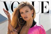 Vogue / by Kathryn Kabot
