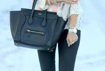 Daily Wear: Street Fashion / by Susan Beville Culverhouse