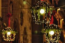 Lanterns, Lighting, Candles and More / by Susan Beville Culverhouse