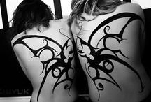 Tattoos & Piercing
