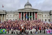 Paralympics London 2012 / by Kathryn Kabot