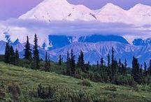 Alaska / by Kathryn Kabot