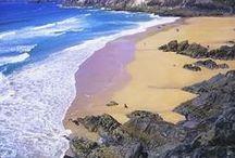 Beautiful Beaches / by Kathryn Kabot