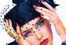 Beautiful Hats / by Kathryn Kabot