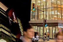 John Molson School of Business (JMSB) / The John Molson School of Business is the business school of @Concordia in #Montreal, Quebec, Canada. #JMSB http://concordia.ca/jmsb