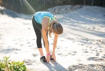Fitspo / Fitness, Health and Exercise