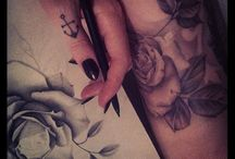 Ink-Spiration ⚓ / i want more tattoos but im so damn picky...