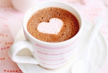 ♡ valentine / Recipes for your loved ones at Valentines day