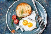 ♡ Breakfast / What's for breakfast?