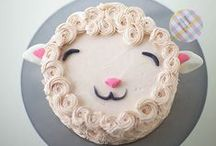 ♡ Kids cakes / Fancy birthday cakes for kids