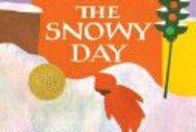 FIAR - The Snowy Day