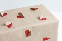 wrap it up ♥ schoen eingepackt