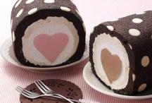 Time for dessert - Kalorienbomben