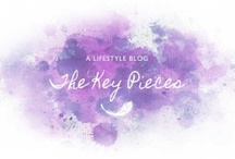 The Key Pieces - Blog / The images from my blog that I've taken.