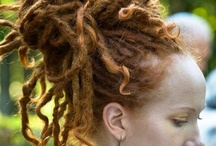 The Lady Loves Dreads